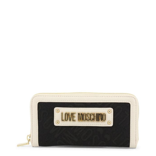 Love Moschino - LMW29 - black / NOSIZE - Wallets