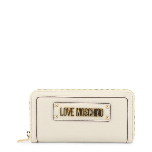 Love Moschino - LMW30 - brown / NOSIZE - Wallets