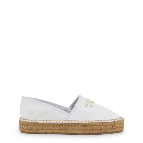 Love Moschino - MM3 - white / 35 - Slip-on