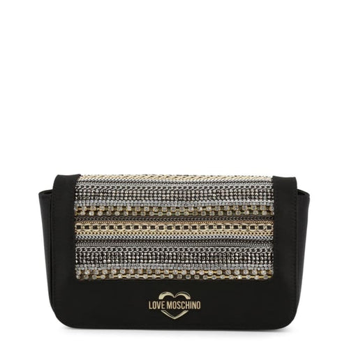 Love Moschino - MM7 - black / NOSIZE - Clutch bags