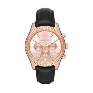 Michael Kors - MK8516M - black / NOSIZE - Watches