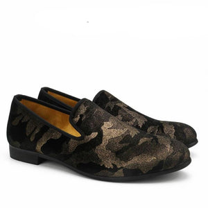 Military - Mans Shoes