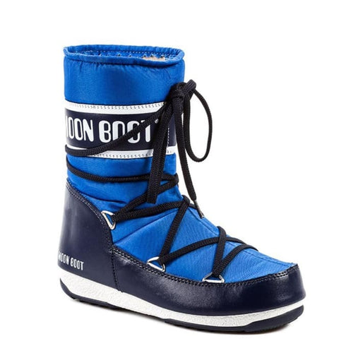 Moon Boot - MB2 - blue / 36 - Boots