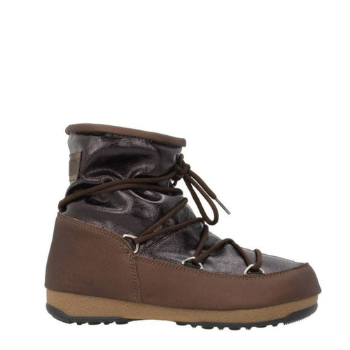Moon Boot - MB7 - brown / 36 - Ankle boots