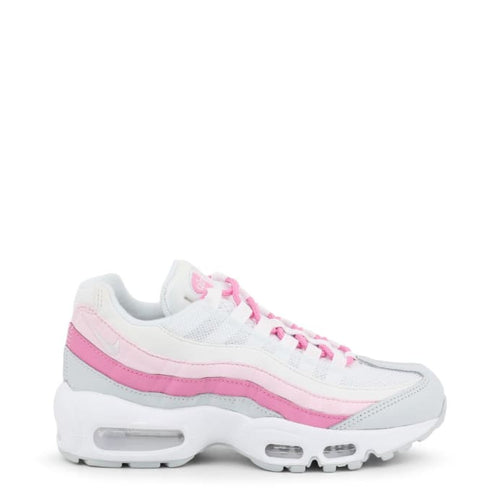 Nike - WmnsAirMax95EssentialW - white / US 5.5 - Sneakers