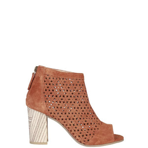 Pierre Cardin - HERMELINE - brown-1 / 36 - Ankle boots
