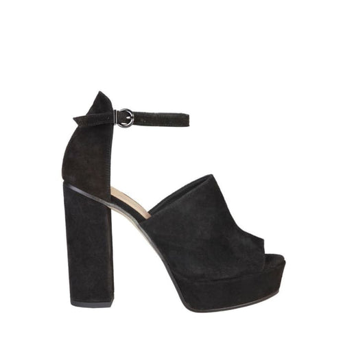 Pierre Cardin - MICHELINE - black / 36 - Sandals