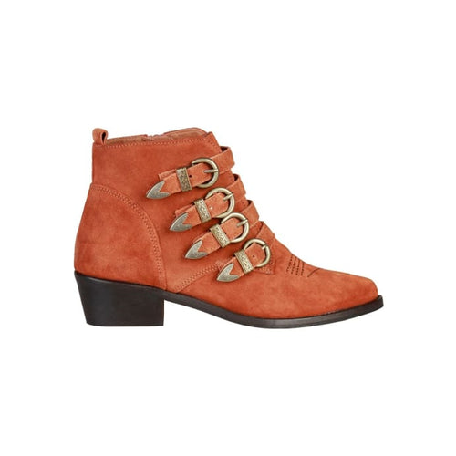 Pierre Cardin - PKKK2 - brown / 36 - Ankle boots