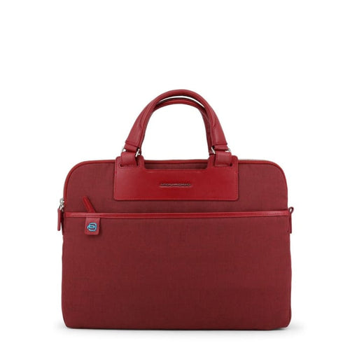 Piquadro - Pq1 - red / NOSIZE - Briefcases