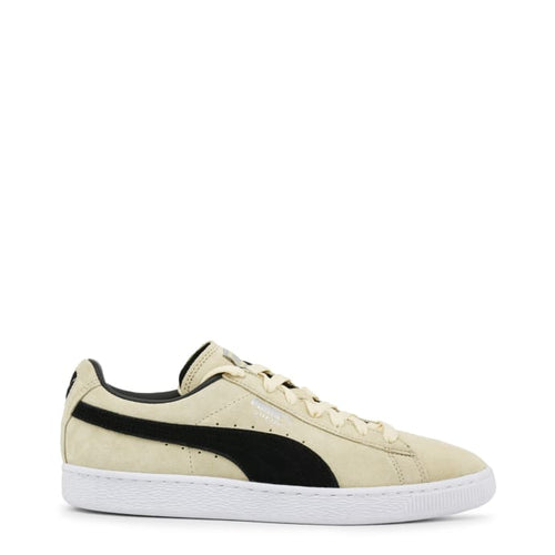Puma - 3 - yellow / 6.5 - Sneakers