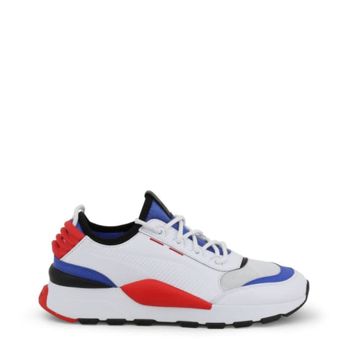 Puma - PSU19 - white / 4 - Sneakers