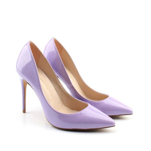 Purple Day - Shoes