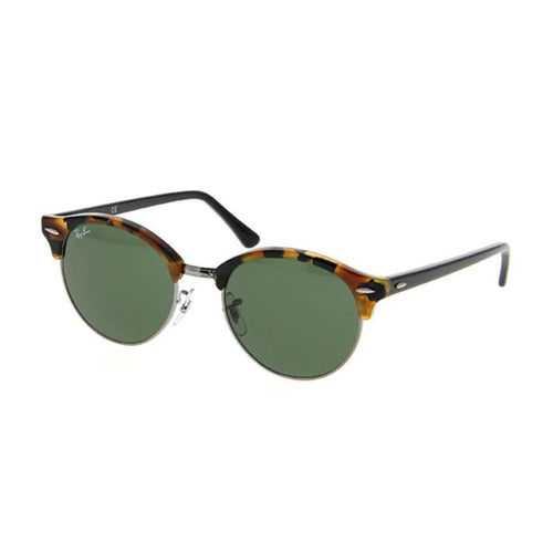 Ray-Ban - RBU7 - brown / NOSIZE - Sunglasses