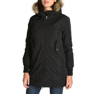 Refrigue - ELY-W2 - black / M - Jackets