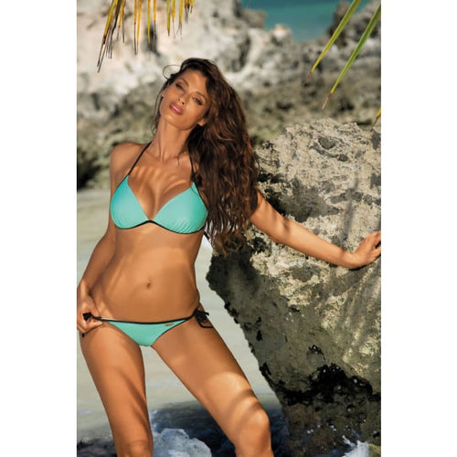 Swimsuit two piece model 59170 Marko - Swimsuits
