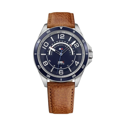 Tommy Hilfiger - TH123 - brown / NOSIZE - Watches
