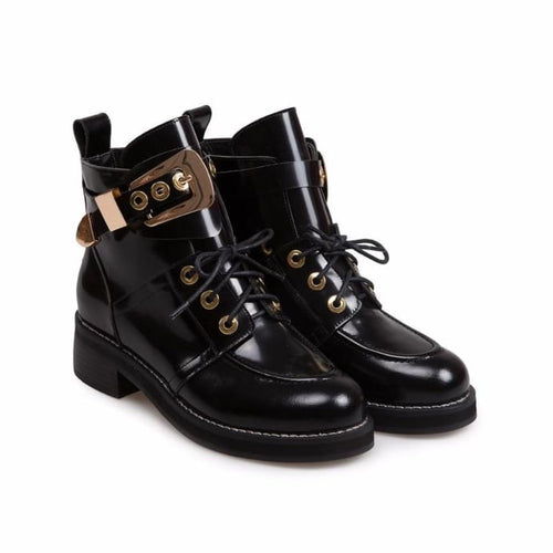 Venda - Ankle boots