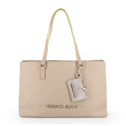 Versace Jeans - VJB123 - brown / NOSIZE - Shopping bags
