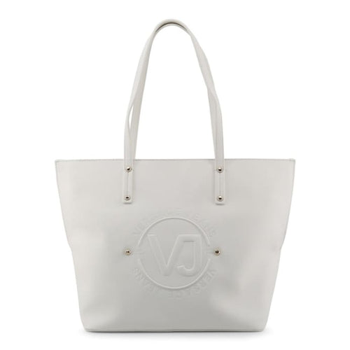 Versace Jeans - VJB47 - white / NOSIZE - Shopping bags