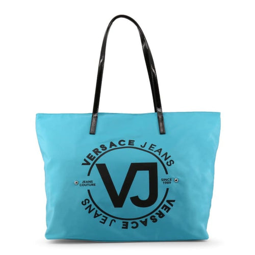 Versace Jeans - VJB56 - blue / NOSIZE - Shopping bags