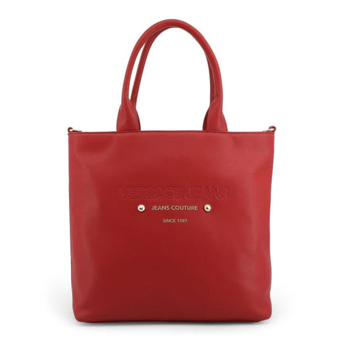 Versace Jeans - VJB66 - red / NOSIZE - Shopping bags