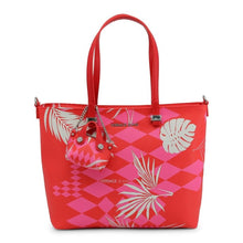 Versace Jeans - VJB70 - red / NOSIZE - Shopping bags