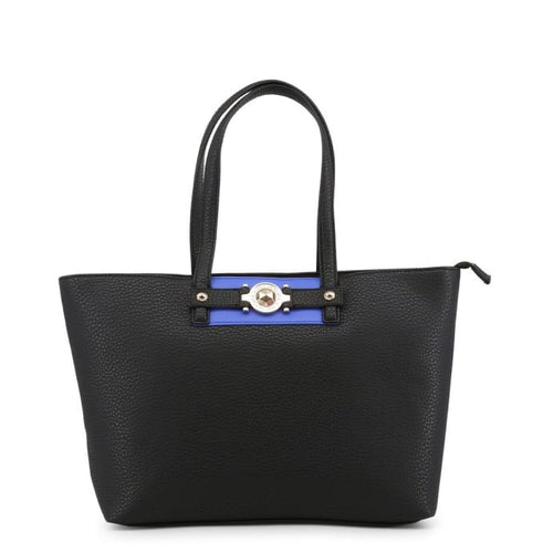 Versace Jeans - VJB79 - black / NOSIZE - Shopping bags