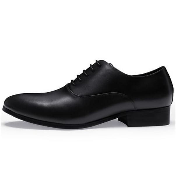 White Wedding - black / 4.5 - Shoes