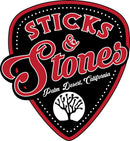 Sticks & Stones Palm Desert California