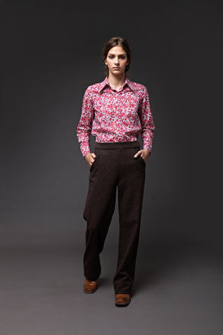 Hepburn Work Pants