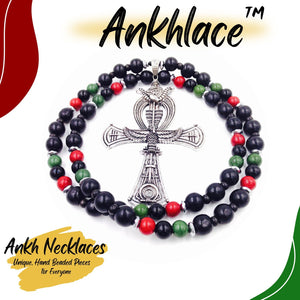Ankh Necklaces
