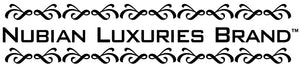 Nubian Luxuries Brand
