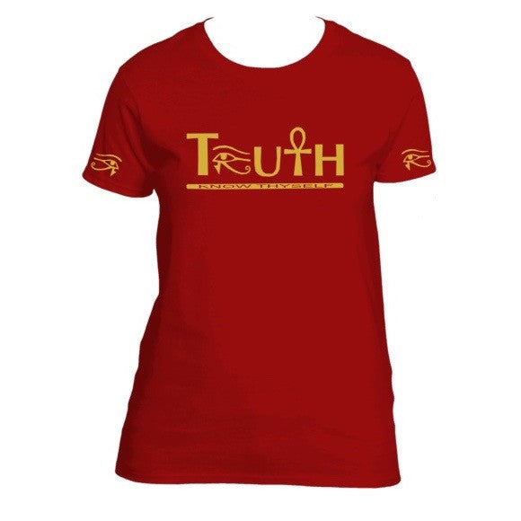 Truth - Know Thyself™ (Women's) (Colors)
