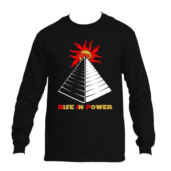 Rise in Power (Kemet/Eastern) (Long Sleeve)