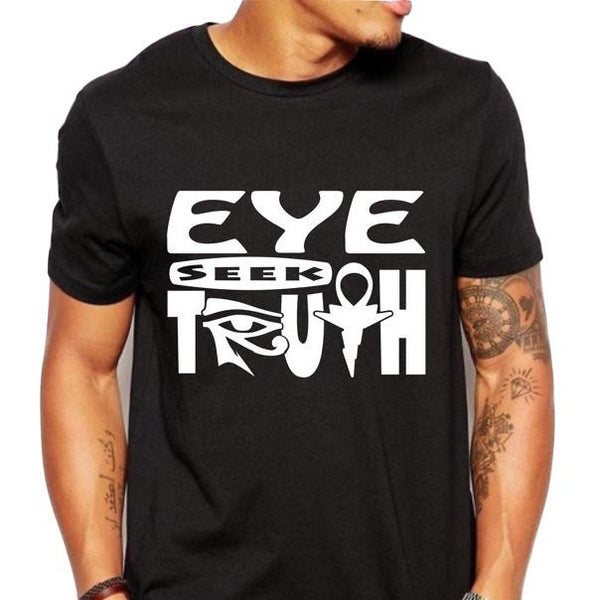 Eye Seek Truth™ (Men/Unisex)