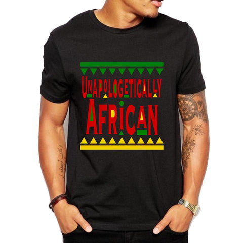 Unapologetically African