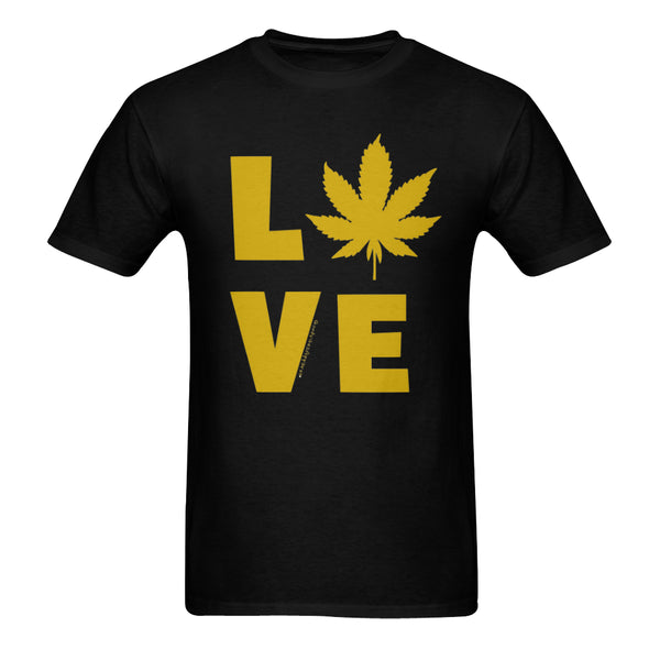 Love Cannabis (Men/Unisex)