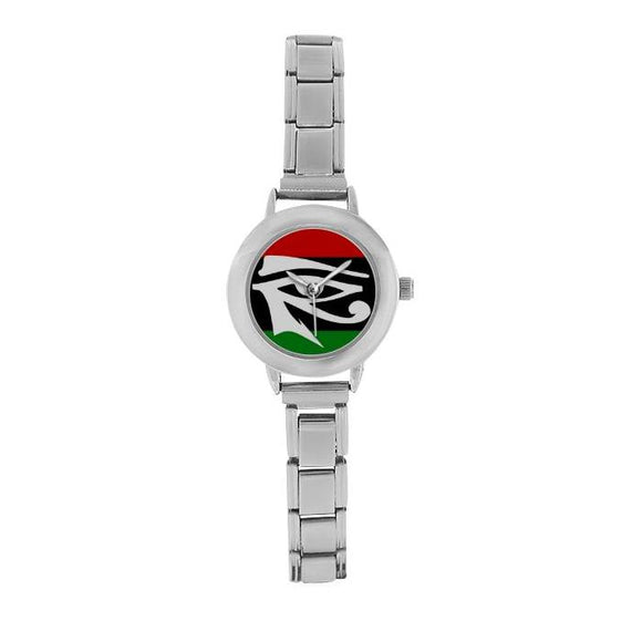 RBG Stainless Steel Watch (Women)