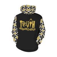 Nu Truth - Know Thyself w/Rec-Tech - Hoodie