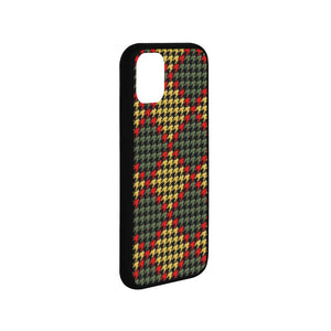 "Rasta Mo' iPhone 11 (6.1"") Case"