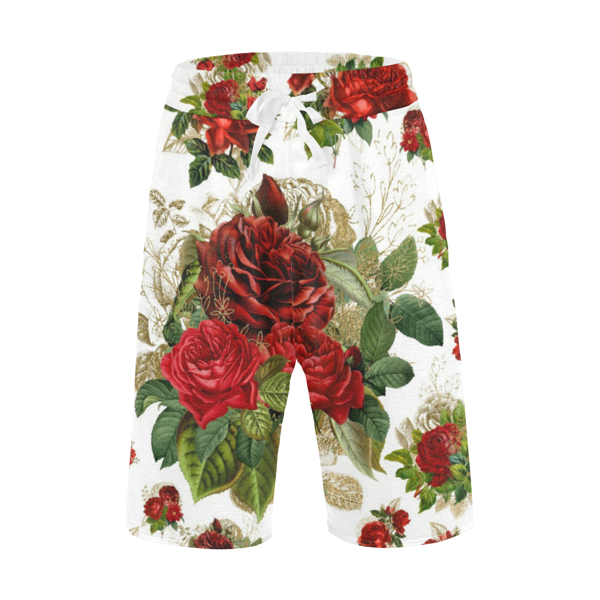 Rose Collection™ Casual Shorts