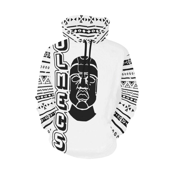 OLMECS All Over Printed Hoodie for Men