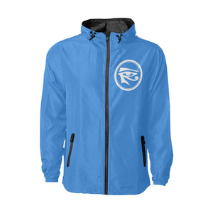 Eye of Ra Windbreaker (BabyBlue)