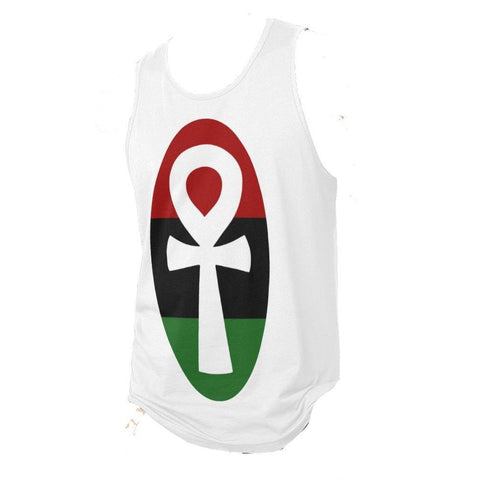 Nu Garveyite Tank Top