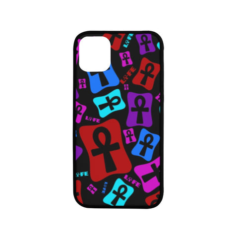 "AnkhLife (Multicolor) iPhone 11 (6.1"") Case"