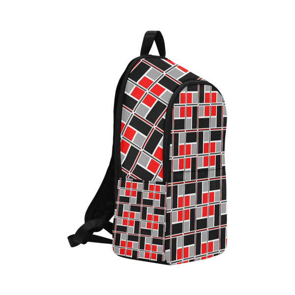 Rec-Tec™️ Fabric Backpack