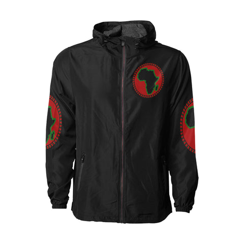 Pan African / Ankh Windbreaker