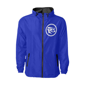 Eye of Ra Windbreaker (RoyalBlue)
