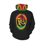 RBG Eye of Heru All Over Print Hoodie