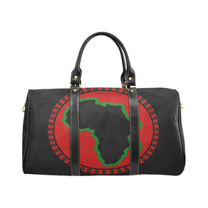 PANAFRICAN 2020 Travel Bag (Large)